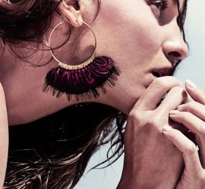 Gas Bijoux, les plus belles boucles d'oreilles de l'été