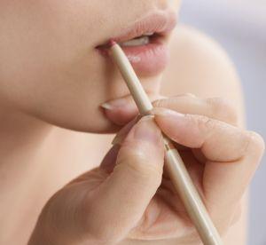 Les crayons à lèvres qui ne risquent pas de fondre avec la chaleur de l'été