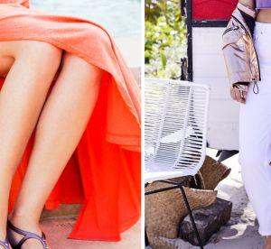 Chaussures de plage, les modèles les plus cool de la saison