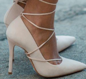 Invitée à un mariage : 10 paires de chaussures à moins de 50€