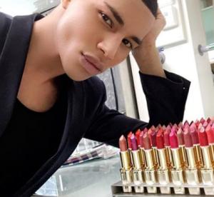 Découvrez enfin les teintes des lipsticks de la collection Balmain x L'Oréal !
