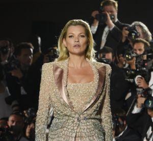 Vous allez pouvoir vous maquiller comme Kate Moss : elle sort une palette !
