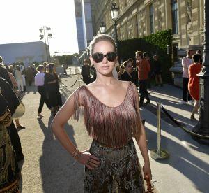 Jennifer Lawrence fait pas moins de quatre couvertures pour le Vogue américain