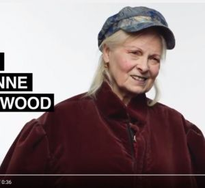 Vivienne Westwood pour Zalando.