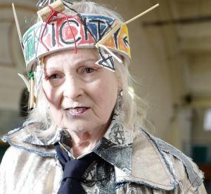 Vivienne Westwood parle mode pour Zalando