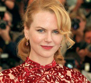 Nicole Kidman en 2001.