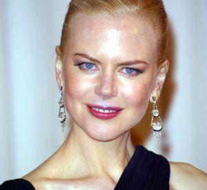 Nicole Kidman en 2003.