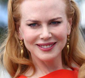 Nicole Kidman en 2012.
