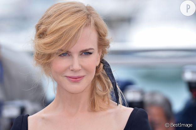 Nicole Kidman en 2013.