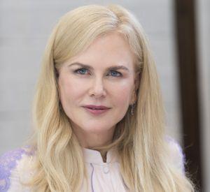 Nicole Kidman en 2017.