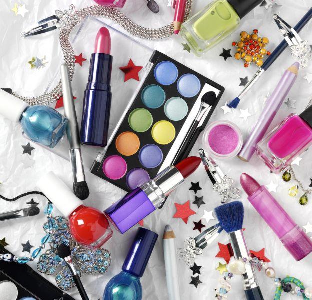 Il existe certaines idées reçues sur les produits maquillage...