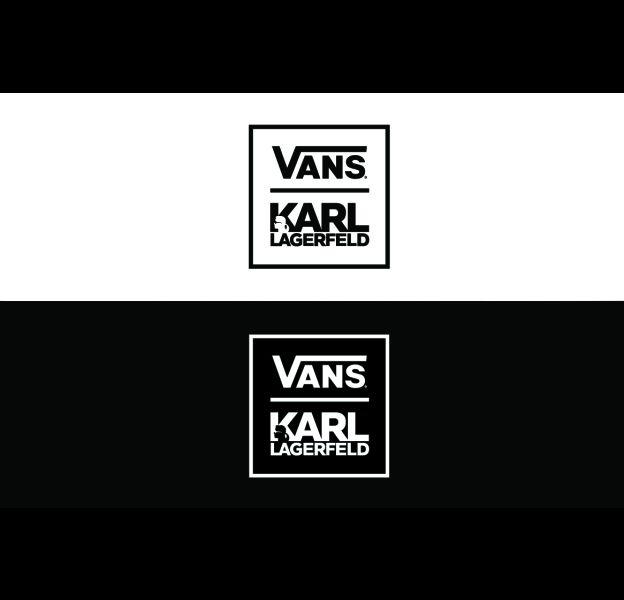Karl Largerfeld x Vans, c'est pour bientot !