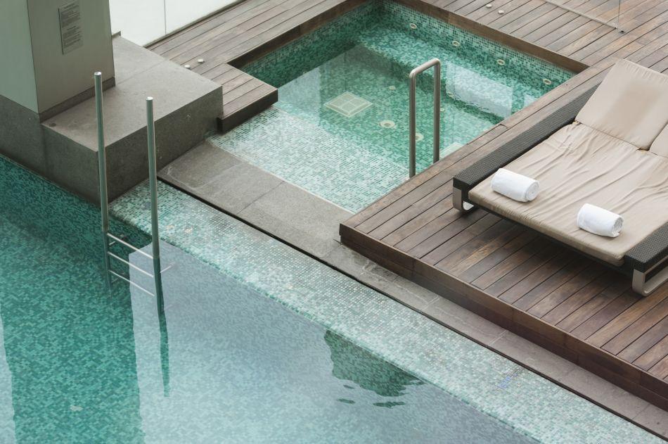 Les 10 piscines de Pinterest qui nous font rêver.
