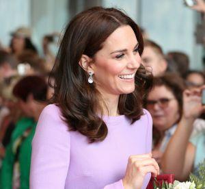 Kate Middleton enceinte de son 3eme enfant: ses plus beaux looks de future maman