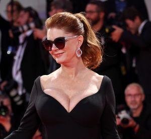 Susan Sarandon : 70 ans et toujours plus sexy, la preuve !