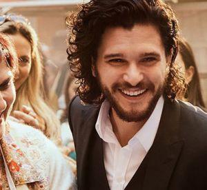 Emilia Clarke et Kit Harington, les nouvelles égéries parfum de Dolce & Gabbana