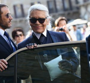 Happy birthday Karl Lagerfeld ! 83 ans de citations méchamment drôles