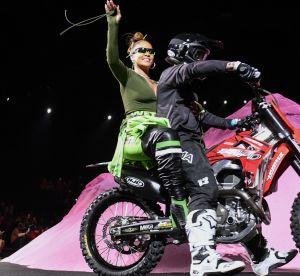 Rihanna : plus bad girl que jamais pour son dernier défilé Puma