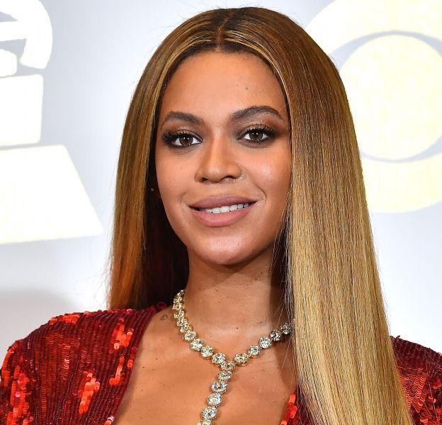 Beyoncé dévoile un nouveau produit de sa marque Ivy Park.