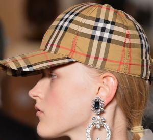 La casquette tartan Burberry, pour ou contre ?