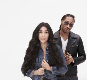 Cher & Future, la collab' mode improbable pour Gap