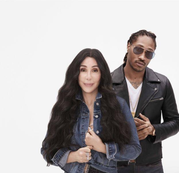 Cher et Future poussent la chansonnette pour Gap.