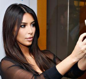 Kim Kardashian prête à arrêter les selfies dénudés ?