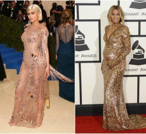 Kylie Jenner et Khloé Kardashian enceintes : leurs possibles looks de grossesse