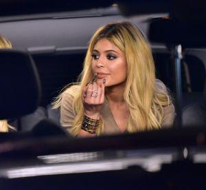 Kylie Jenner enceinte : que va-t-il arriver à sa bouche ?