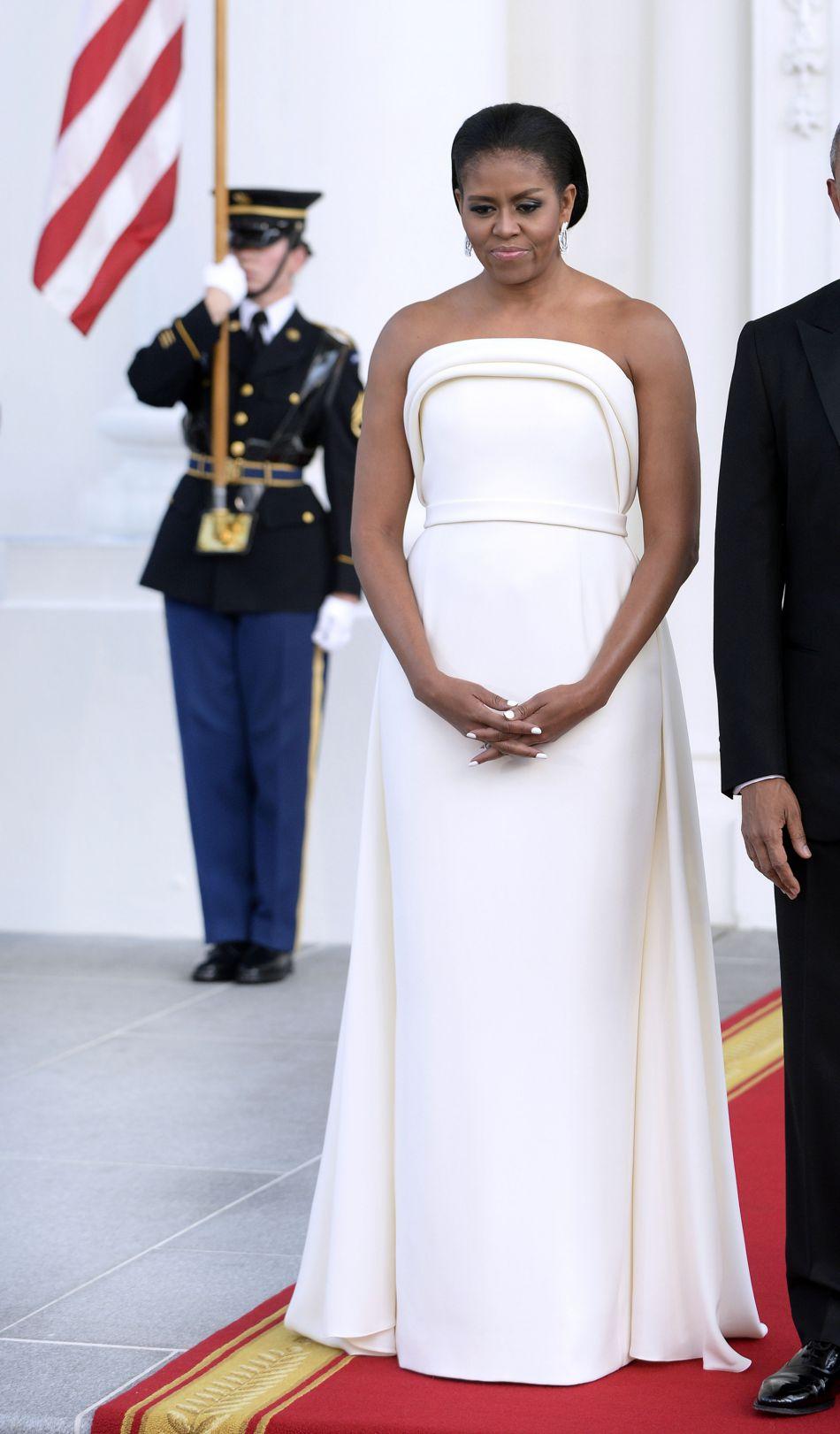 La coiffeuse de Michelle Obama ouvre son salon.