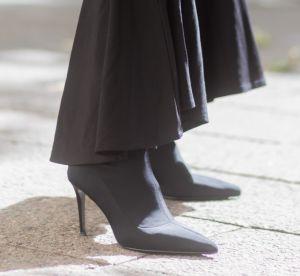 Les chaussures-chaussettes : pour ou contre ?