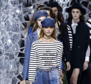 Dior sort un nouveau t-shirt féministe... et refait le buzz !