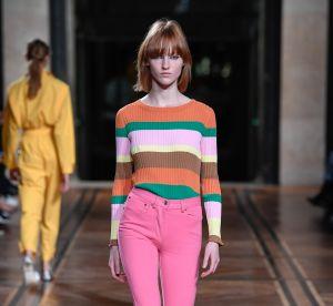 Fashion week printemps-été 2018 : la bad romance de Paul & Joe