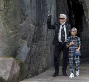 Qui est l'enfant des défilés Chanel et chouchou de Karl Lagerfeld ?
