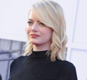 Emma Stone, nouvelle égérie sexy Louis Vuitton