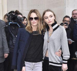 Lily-Rose Depp : sexy girl comme maman, elle dévoile une nouvelle photo canon !