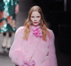 Gucci : la marque arrête officiellement la fourrure !