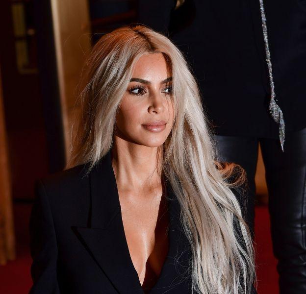 Kim Kardashian : son vernis préféré est bon marché.