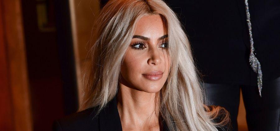Kim Kardashian : son vernis préféré est... abordable !
