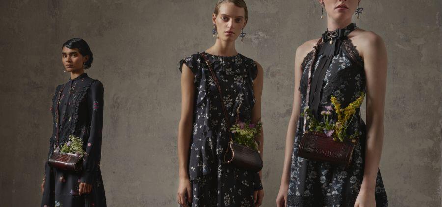 On a les images de la collection H&M et Erdem : les 5 pièces à shopper