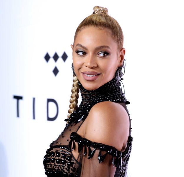 Beyoncé affiche sa silhouette de folie quatre mois après son accouchement.