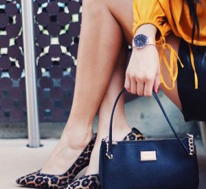5 paires d'escarpins léopard absolument irrésistibles à shopper