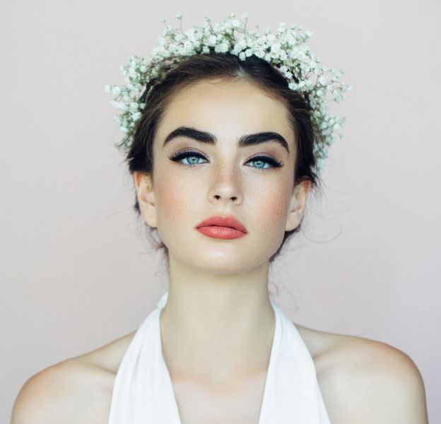 Coiffure mariage cheveux courts : nos inspirations.