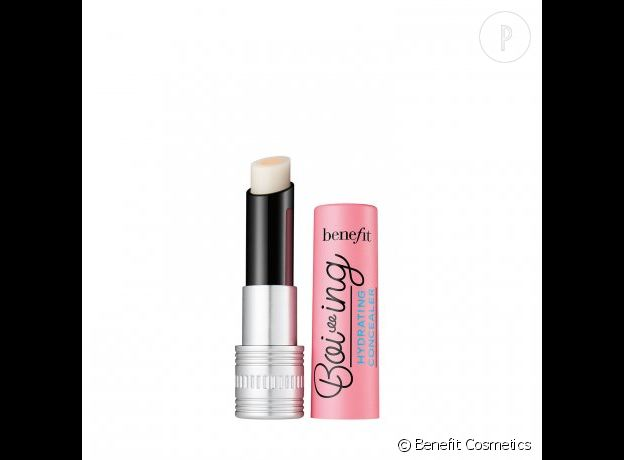 Anticerne Benefit Cosmetics.