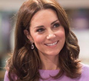Kate Middleton : ce produit de beauté qu'elle ne portera jamais