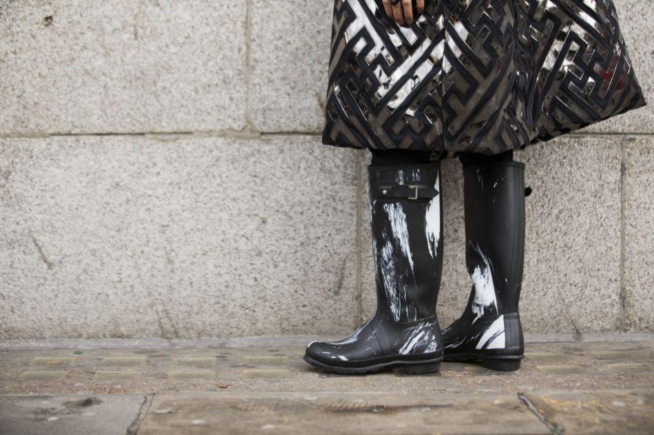 5 paires de bottes de pluie pour passer l'automne.