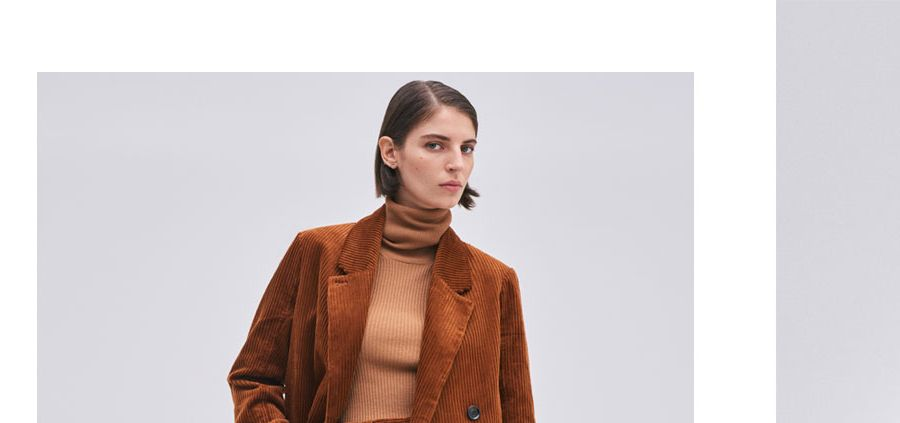 H&M : 8 pièces à shopper pour un automne totalement 90's