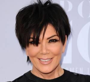 Kris Jenner métamorphosée : elle devient un meme sur Internet
