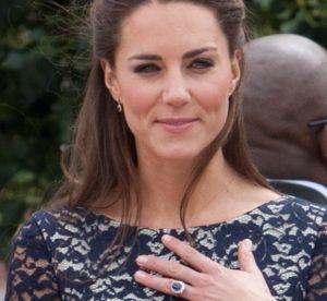 Kate Middleton : pourquoi elle n'aurait jamais dû porter la bague de Lady Di