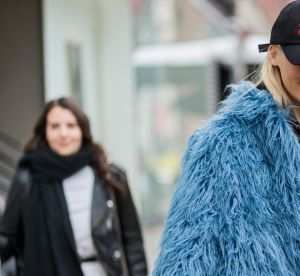 Mode : peut-on porter la casquette en hiver ?